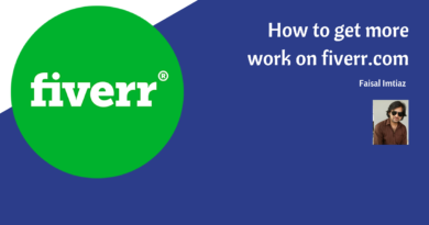 how to get more work on fiverr